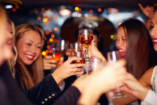 Partybus hannover junggesellenabschied
