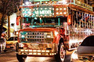 Partybus Köln Weihnachtsfeier